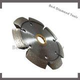 Intercettore della crepa della saldatura del laser degli strumenti del diamante