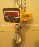 Proveedor de la grúa eléctrica escala Ocs 30 ton.