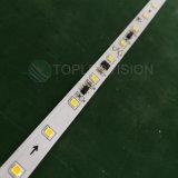 AC220V-240V SMD2835 LED Streifen 60LEDs/M wasserdicht