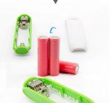 Mini côté universel neuf de pouvoir du Portable 2600mAh avec RoHS