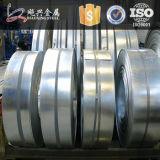 A alta qualidade galvanizou as tiras & as bobinas de aço