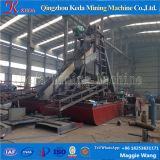 Imbarcazioni dell'oro della benna Chain della Cina/draga dell'oro benna Chain
