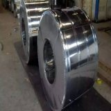 建築材料0.125-6.0mm Dx51dの鋼鉄材料は鋼鉄コイルに電流を通した
