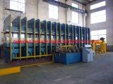 La Chine la vulcanisation du caoutchouc de meilleure qualité de la presse et la plaque presse vulcanisation (CE/ISO9001)