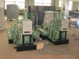 Gaspu Pd2n-500ea Мембранный генератор азота для накачки шин