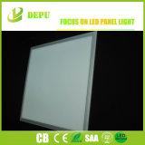 чисто белый свет дня 6000K, плоское потолочное освещение плитки, 45W, экстренные яркие 4500 люменов, 600 x 600 (2 x 2 FT) СИД mm света панели