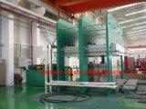 China-beste Qualitätsgrosse Gummivulkanisierenpresse mit Cer-Bescheinigung