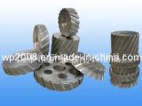 ダイヤモンドの粉砕車輪、GRPの車輪、車輪を切るFRPの車輪