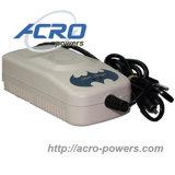 Lead-Acid Lader van de Batterij, 90W, Enige Output, Ingebouwde MCU