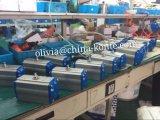 Diferentes materiales de sellado de baja temperatura alta de la serie Bt actuador neumático