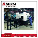 Aotai Nc Hochgeschwindigkeitsrohr-kalter Ausschnitt und abschrägenmaschine