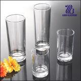 Tazza di vetro della spremuta di Cup& di vetro bevente (GB01016008H)