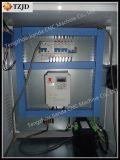 Molde de alta precisión de Router CNC Máquina de grabado de metal