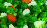 Organic brocoli surgelé