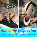 Controllo di terzi di Yangzhou/controllo e prova qualità del prodotto a Yangzhou