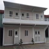 Contenedor de 20 pies móvil modular Home
