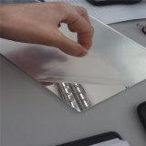 プレキシガラスミラーシートは、アクリルミラー4X8'を広げる