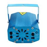 5V 1A het Auto BinnenLicht van de Laser van het Stadium van Kerstmis van de Ster van de Apparatuur van DJ