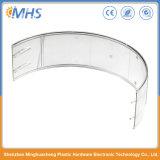 electrodomésticos de polimento de precisão do Molde de Injeção de cavidade única peça plástica