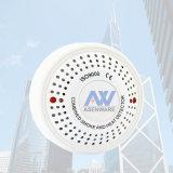 Système d'alarme accessible installé par hôtel de détection d'incendie