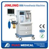 Machine modèle avancée d'anesthésie de Jinling 850