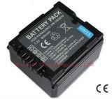 appareil photo numérique/caméscope Batterie Batterie pour Panasonic (VW-VBG070)
