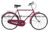 """赤26の""""従来の自転車(TB-017)"""
