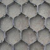 十六進Steel Metal Mesh、Hex Steel Nut (在庫を持ちなさい) Fr3