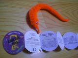 Magischer Wurm