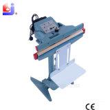 Fre-350 450 650 pies que estampan la máquina industrial del sellado al vacío del bolso
