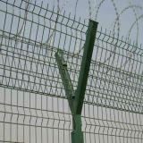 Cárcel de alta seguridad la malla de alambre Fr4
