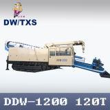 Los equipos de perforación direccional horizontal (DDW-1200).