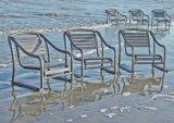 جيّدة [فورنير] شريط ألومنيوم قابل للتراكم رمز كرسي تثبيت