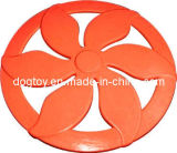 TPR Frisbee Dog Toy Pet Toy에서 9 ""