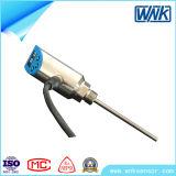 4-20mA/20-4mA/0-5V/0-10V de Zender van de temperatuur met Vertoning OLED en Omschakeling PNP/NPN