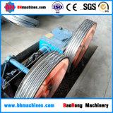 630/1+6 équipement industriel tubulaire de câble