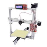 공장 자동 수준을%s 가진 직매 Anet DIY 탁상용 3D 인쇄 기계