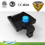 IP65 Outdoor Street Area Carpark Batch Lamp 75W LED Shoebox Light