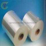 Revestimento UV de tereftalato de polietileno para painéis de fibra de vidro Painel de telha de Papelão Ondulado