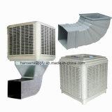 Воздушный охладитель 18000 CMH испарительный сделанный в Китае