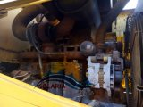 Le Japon d'origine d'occasion Komatsu Wa380-3 chargeuse à roues pour la vente