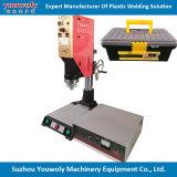 Machine van het Lassen van de Apparatuur van het Lassen van de Kabeldoos de Ultrasone Plastic