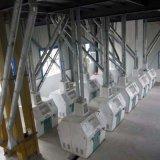 日の小麦粉の製造所ごとのフルオート100t
