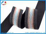 De TextielSingelband van het Elastiekje van het ondergoed voor de Lingerie of het Ondergoed van Vrouwen