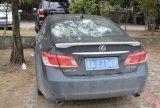 Déflecteur de véhicule pour Lexus GS200/250/300/350 '2012+