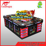 Macchina di gioco a gettoni della Tabella del gioco dei pesci della galleria da vendere
