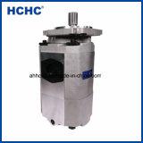 Hidráulico de Alta Pressão da Bomba de engrenagens dupla Cbkp2 para máquinas de construção