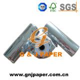 55GSM Plain thermisches Papier in der Rolle für Großverkauf