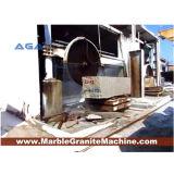 Máquina de piedra del corte por bloques para el bloque del mármol/del granito (DL2200/2500/3000)