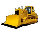 Hete Verkopende Bulldozer pd320y-6 van Pengpu